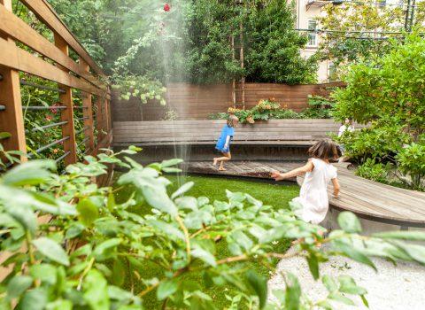 Stuart's Garden
